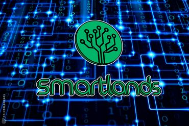 Smartlands Launches Platform Based on Stellar Network