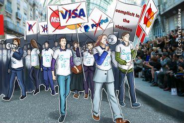 Visa, MasterCard, PayPal Under Pressure To Halt Extremist Funding