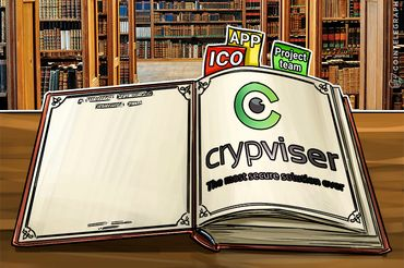 Crypviser ICO: Investment in Safety, Security and Freedom