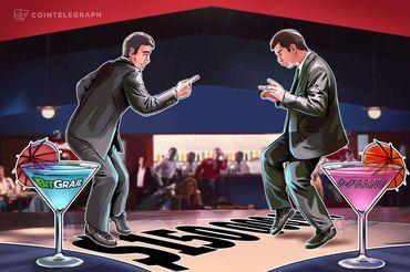 Giros y vueltas extraños de Nano y BitGrail desde el pirateo de $150 millones
