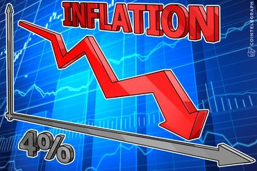 World's Best Performing Currency: Bitcoin Inflation Rate Drops To 4%