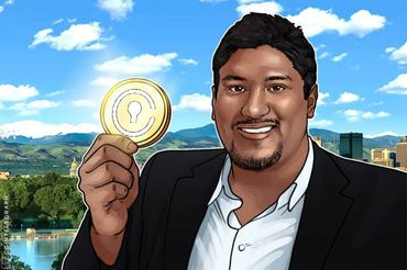 "Tokens Are 'Eating The World', Become ""Another Killer App"": Vinny Lingham"