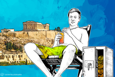 How the Greece Debt Crisis Showed the World That Bitcoin Is a Store of Value
