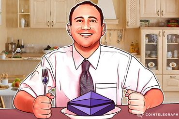 Ethereum Foundation Co-Founder Taylor Gerring: Hard Fork Will Make Network More Resilient