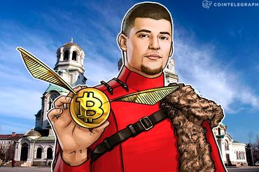 Bulgaria Seizes Enough Bitcoin to Pay Off 1/5 of National Debt