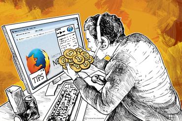 Coinbase Brings Bitcoin to Mozilla, ITunes, Unveils Bitcoin Tipping Tool