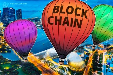 Singapore Looks To Foster Blockchain Throughout Southeast Asia