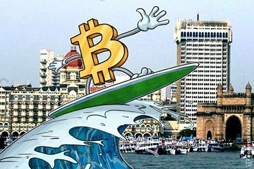 Bitcoin Use in India is Surging, Coin Dance Data Shows