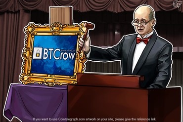 The First and Most Reputable BTC Escrow Is For Sale