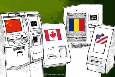 Newly Launched BTMs: Two New Lamassus in Montreal and a Robocoin in Bucharest