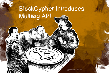 BlockCypher Introduces Multisig API