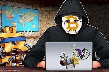 Petya's Ransom Money Tracked Through Blockchain: Image