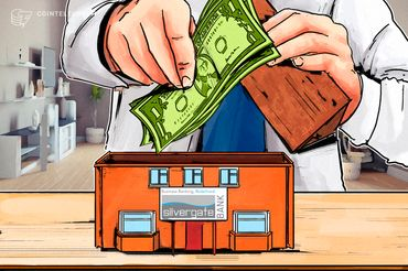 Digital Currency Group investiert 92,3 Mio. Euro in Silvergate Bank