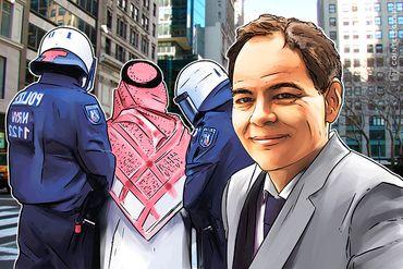 Max Keiser: Saudi Arabia's Bin Talal is Bitcoin 'Poster Boy'