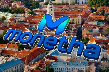 Monetha wants to Challenges PayPal's and Trustpilot's Status Quo with the Ethereum Blockchain