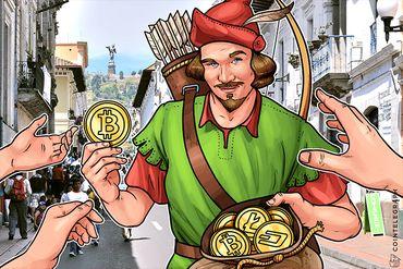 ロビンフッド 手数料無料のビットコイン取引で300万人の株取引ユーザー引き込みへ