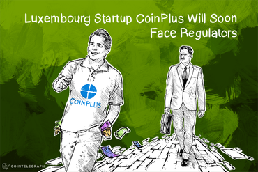 Luxembourg Startup CoinPlus Will Soon Face Regulators