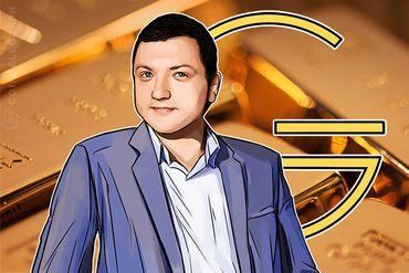 Custody Bot da GoldMint automatizará a colocação de ouro no Blockchain