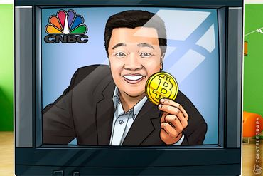 BTCC's Bobby Lee: Bitcoin Can Reach $7,000 if it Breaks ATH $1,300