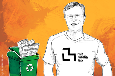 Columnist Leaves WSJ for MIT's Digital Currency Initiative