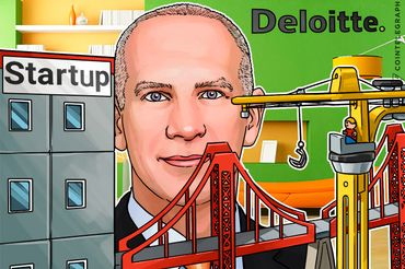How Do We Best Implement Blockchain: Deloitte Approach