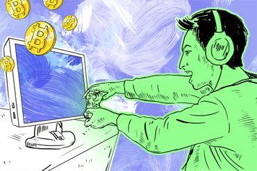 Green Man Gaming Now Accepts Bitcoin