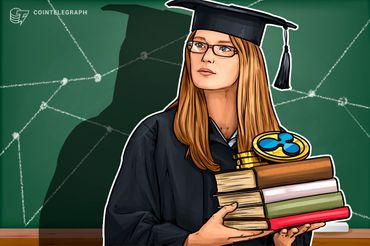 Ripple Donates $50 Mln to Universities to Support Blockchain, Crypto Education