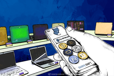 ShapeShift Releases New Tool Allowing Merchants to Accept Payments in 10+ Cryptocurrencies