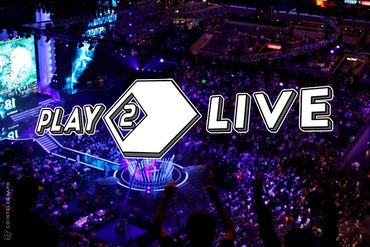 Play2Live Will Host and Broadcast Worldwide the First Esports Tournament with Crypto Prize Pool