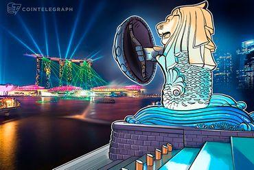 Singapore: la Banca Centrale sta 'valutando' la necessità di ulteriori regolamentazioni per criptovalute