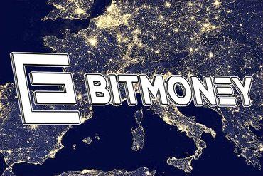 Bitmoney.eu - Agora Qualquer Um na Europa Pode Comprar Bitcoins, Não Precisa de Carteira de Bitcoin