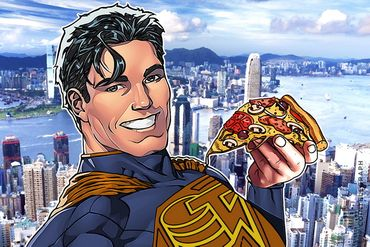 How We Were Buying Pizza with Bitcoins in the US, UK and India on Bitcoin Pizza Day 2016