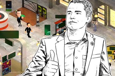 Roger Ver: '2015 is the Year Bitcoin Will Integrate with the Traditional Finance System'