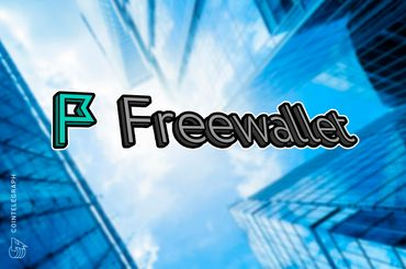 Freewallet Expands Product Line to Meet Market Demand for Client-Side Private Key Wallet