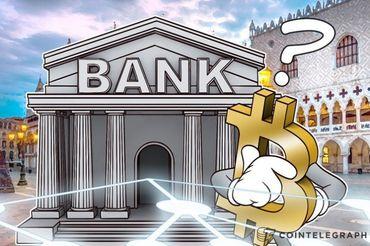 Banca D'Italia Vs. Euros Escriturais: Prelúdio Contra o Bitcoin?