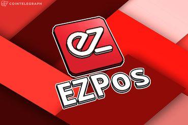 EZToken Revolutionizes Customer Loyalty & Modern Money. 1 Million Round 1 Sold Out in 2 Minutes!