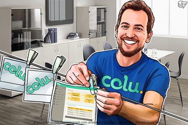 "Blockchain Start-Up ""Colu"" released Dashboard and Sandbox API"