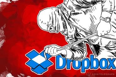 7 Million Dropbox Login Details Put Online for Bitcoin, Dropbox Denies Hack