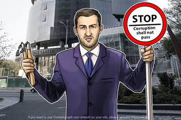 Blockchain-Based E-Auction To Fight Corruption In Ukraine