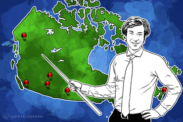 Bitcoin Exchange QuadrigaCX to Install Bitcoin ATMs in Canada's Major Cities