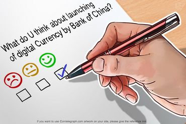 Survey Of Experts: China's Digital Currency vs. Decentralized Bitcoin