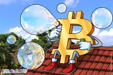 Yale Prof. Shiller Thinks Bitcoin's 'Bubble' Could Actually 'Linger 100 Years