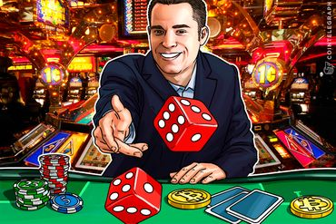Roger Ver on Launch of Bitcoin Games Online Casino
