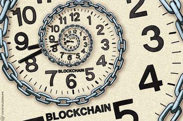 Blockchain Tech Used for Nanosecond Timestamp Stock Trades