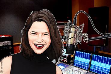 Podcast: Amanda Gutterman - Innovators' Lab