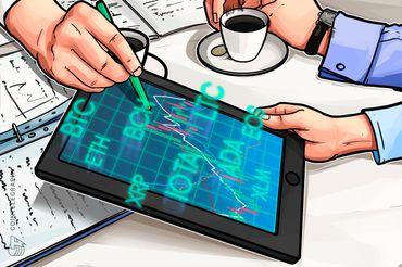 Bitcoin, Ethereum, Ripple, Bitcoin Cash, EOS, Litecoin, Cardano, Stellar, IOTA: Price Analysis, June 04