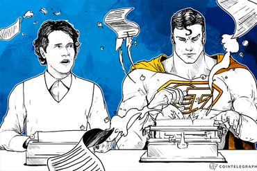 Become a Super Writer: Get Published on Cointelegraph and Win up to 5 BTC!