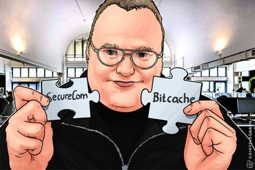 Kim Dotcom: Megaupload 2 Delay Due To 'Failed Merger', Bitcoin Price Affected