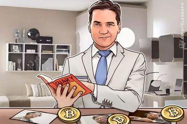 Craig Wright acepta que guardar el Bitcoin es una pérdida de tiempo