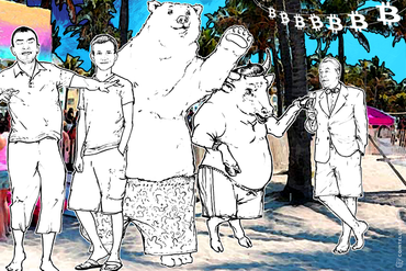 Bitcoin Analysis: Week of Jan 19 (Miami Conference)